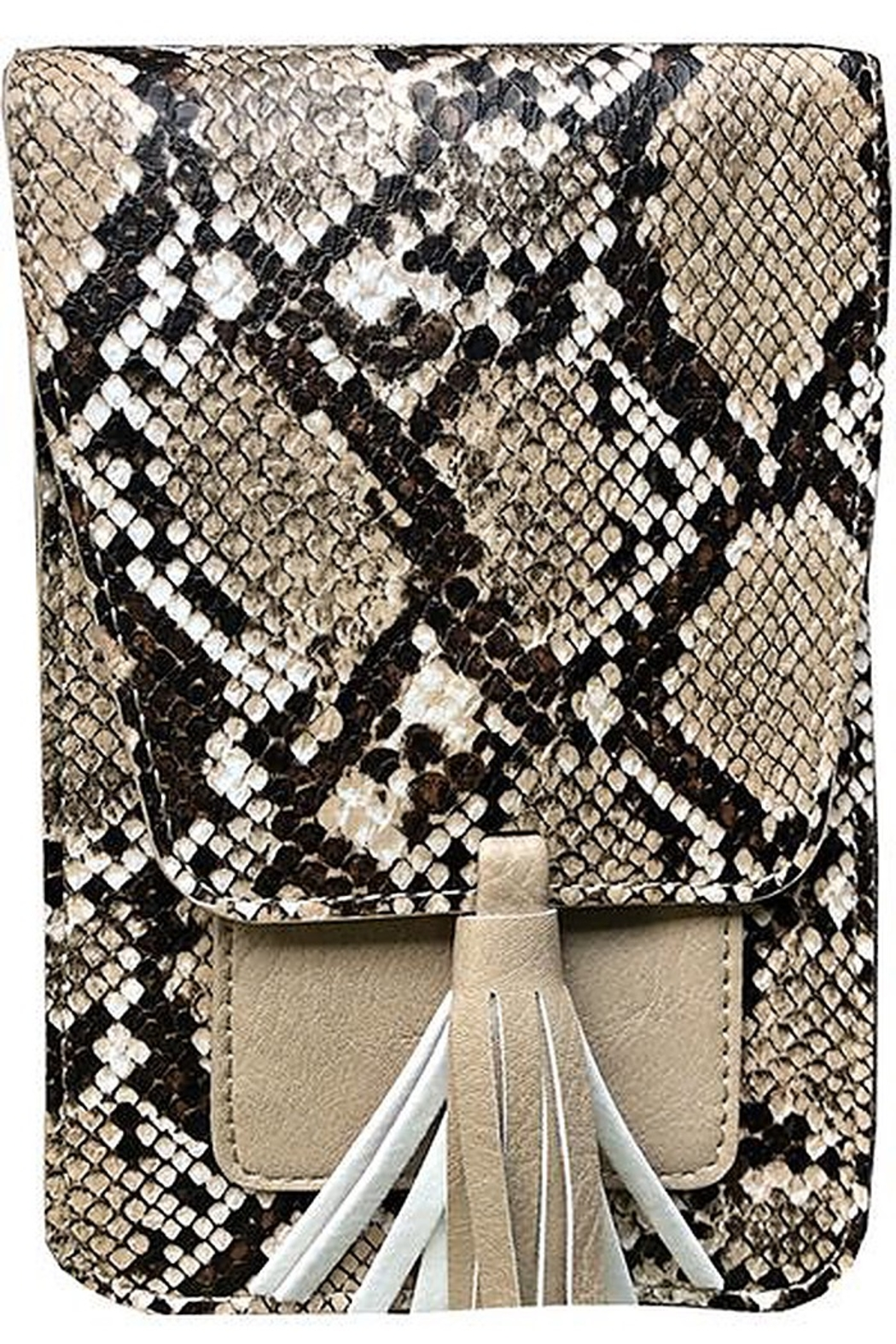 KCarroll Harper Crossbody - Front Cropped Image