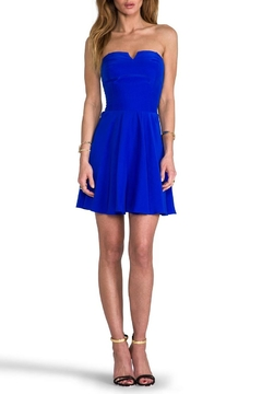 Amanda Uprichard Harper Dress - Alternate List Image