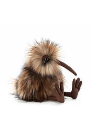 Jellycat Harper Kiwi Bird - Product Mini Image