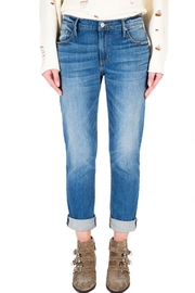 Black Orchid Denim Harper Skinny Boyfriend - Product Mini Image