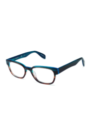 The Birds Nest HARPER STREET SEASIDE +2.00 SCOJO READING GLASSES - Product Mini Image