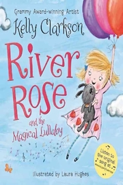 Harper Collins River Rose Book - Front cropped