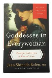 Harper Collins Publishers Goddesses In Every Woman - Product Mini Image