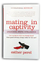 Harper Collins Publishers Mating In Captivity - Product Mini Image