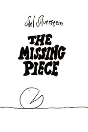 Harper Collins Publishers Missing Piece Book - Product Mini Image