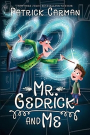 Harper Collins Publishers Mr. Gedrick & Me - Product Mini Image