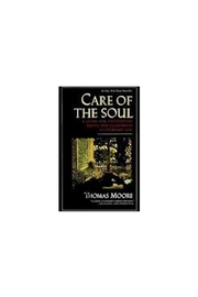 Harper Collins Publishers Soul Care Book - Front cropped
