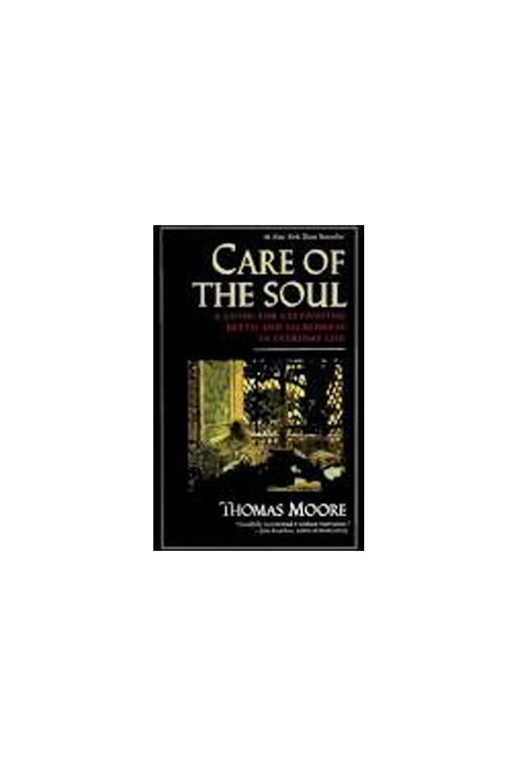 Harper Collins Publishers Soul Care Book - Main Image