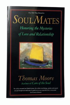 Harper Collins Publishers Soulmates - Alternate List Image