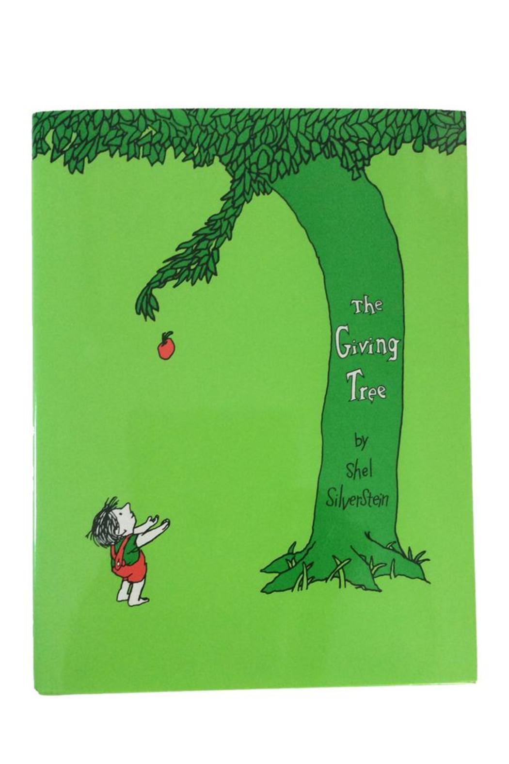 Harper Collins Publishers The Giving Tree - Main Image