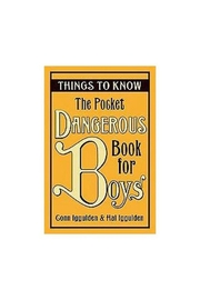 Harper Collins Publishers Things To Know-Boys-Book - Product Mini Image