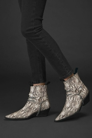 Anine Bing Harris Boots - Front cropped