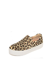 J Slides Harry Leopard Haircalf - Product Mini Image