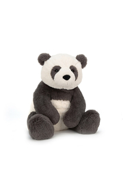 Jellycat  Harry Panda Small - Front cropped