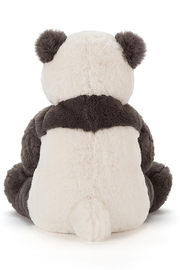 Jellycat  Harry Panda Small - Back cropped