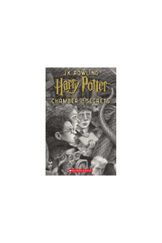 Scholastic Harry Potter And The Chamber Of Secrets - Product Mini Image
