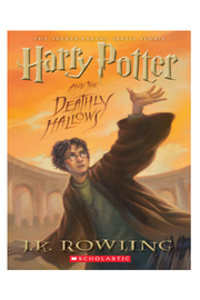 Scholastic Harry Potter And The Deathly Hallows - Product Mini Image