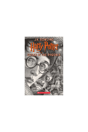 Scholastic Harry Potter And The Order Of The Phoenix - Product Mini Image