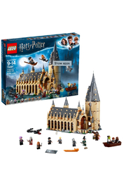 LEGO Harry Potter Hogwarts Great Hall - Product Mini Image