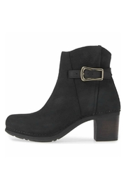 Dansko Hartley Black Boot - Product Mini Image
