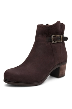 Dansko Hartley Chocolate Boot - Product List Image