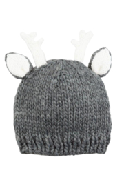Blueberry Hill Hartley Deer Hat - Product Mini Image
