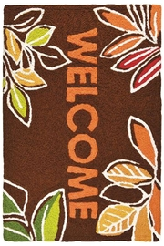 Jelly Bean Rugs Harvest Welcome - Product Mini Image