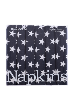 Shoptiques Product: Star Dinner Napkins