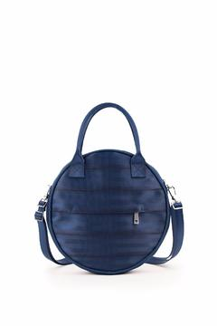 Shoptiques Product: Circle Bag Indigo