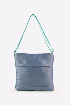 Shoptiques Product: Crossbody Morning Glory