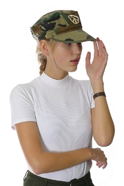 Gypsetters Hat Peace - Product Mini Image