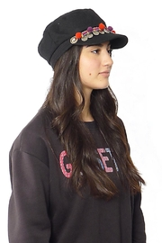 Gypsetters Hat Pompon - Other