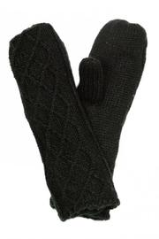 Hat Attack Microfur Lined Mittens - Product Mini Image