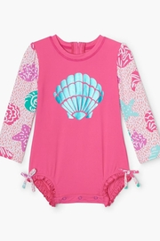Hatley Baby Rashguard Swimsuit - Product Mini Image