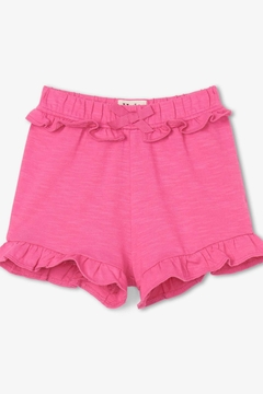 Shoptiques Product: Baby Ruffle Shorts