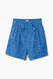 Hatley Belted Paper-Bag Shorts - Product Mini Image
