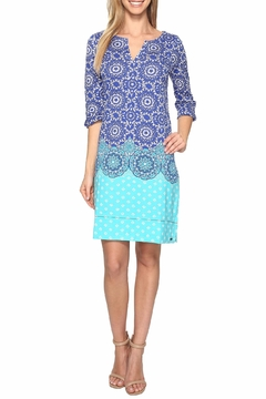 Hatley Clearwater Mandella Dress - Product List Image