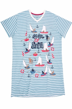 Shoptiques Product: Dog Days Sleepshirt