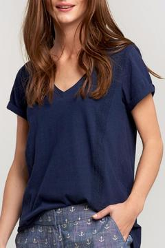 Shoptiques Product: Embroidered Tee