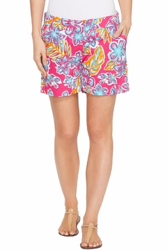 Shoptiques Product: Floral Tropics Shorts