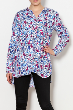 Hatley Floral Tunic - Product List Image