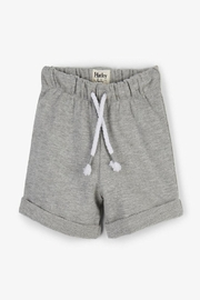 Hatley French Terry Baby-Shorts - Product Mini Image