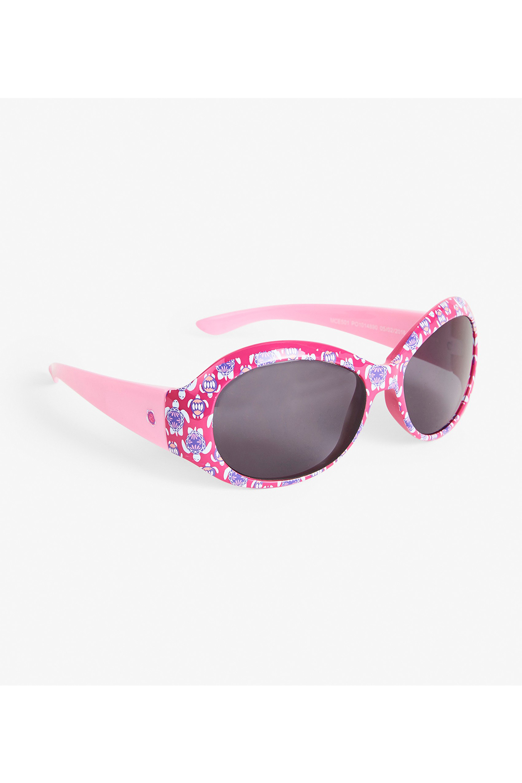 Hatley Girls Sunglasses - Front Cropped Image