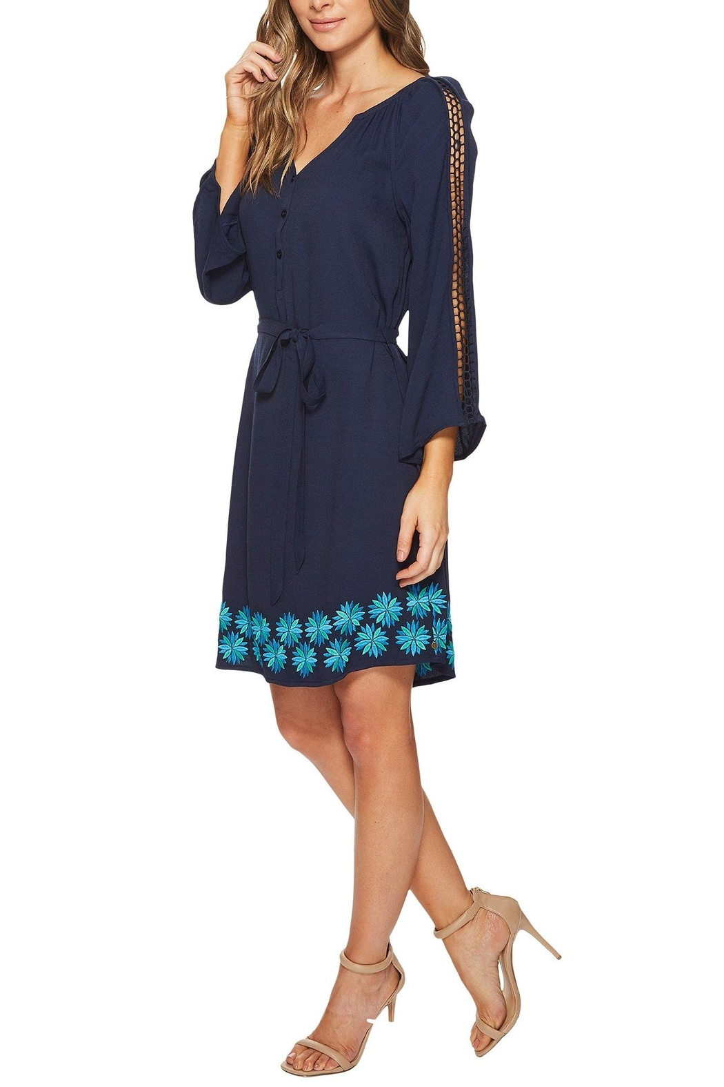 Hatley Hayley Dress - Back Cropped Image