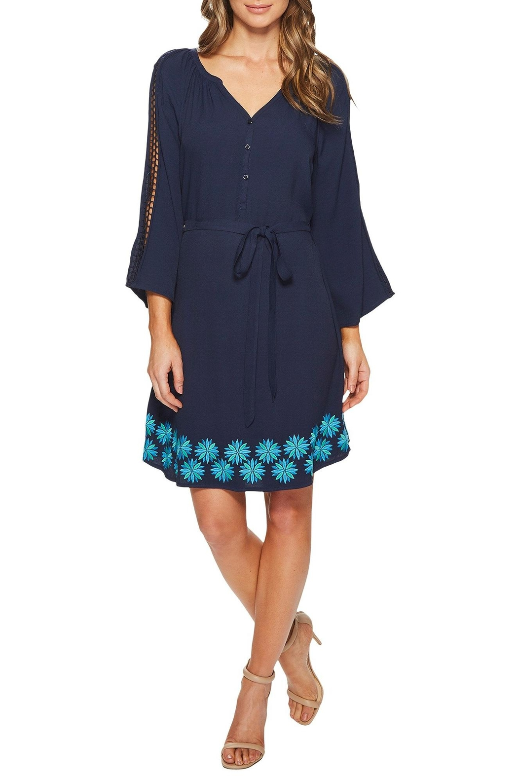 Hatley Hayley Dress - Front Cropped Image