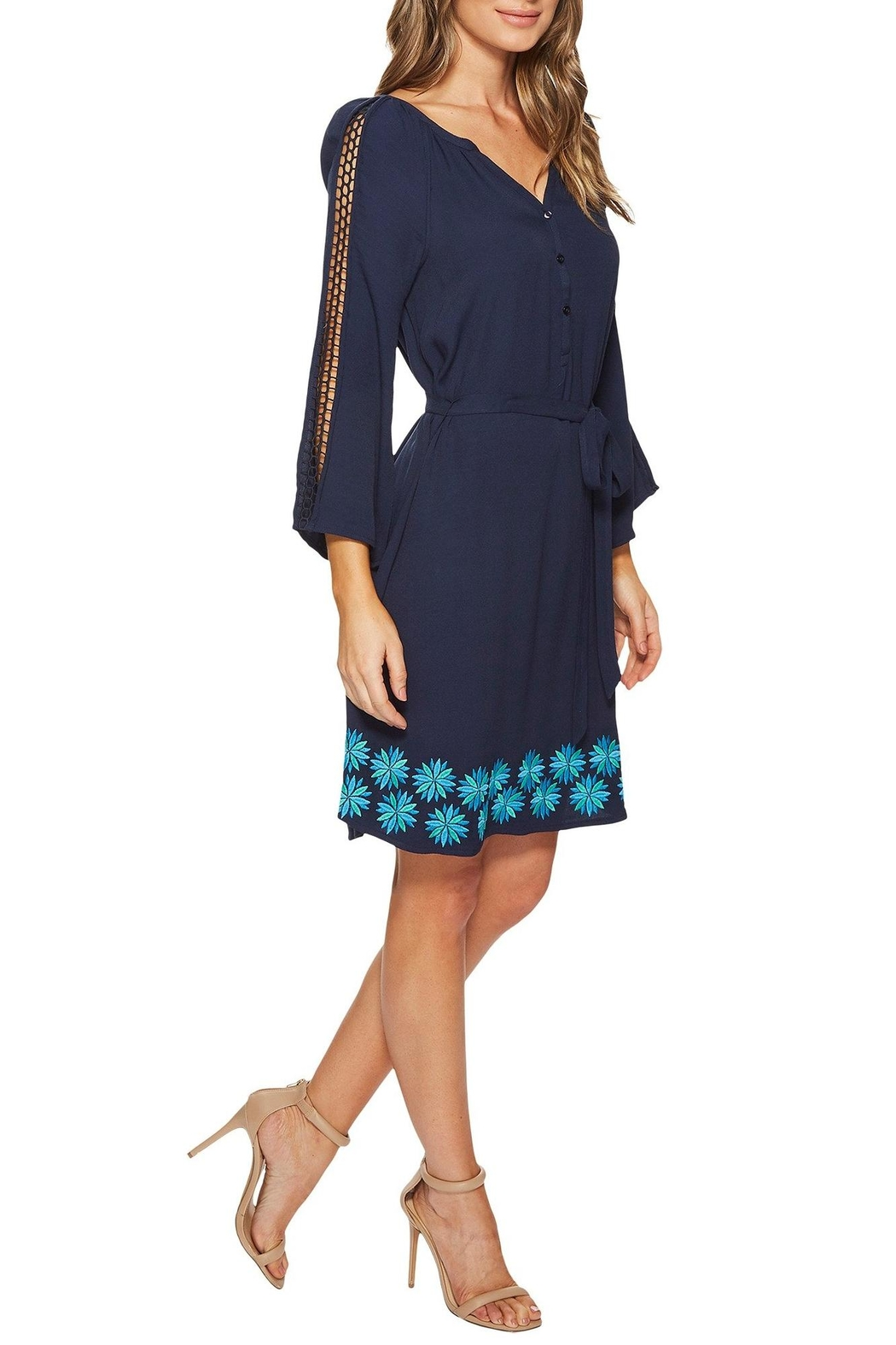 Hatley Hayley Dress - Front Full Image