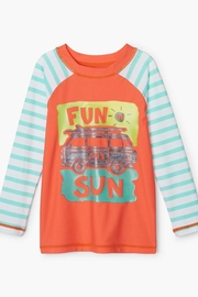 Hatley Long Sleeve Rashguard - Product Mini Image