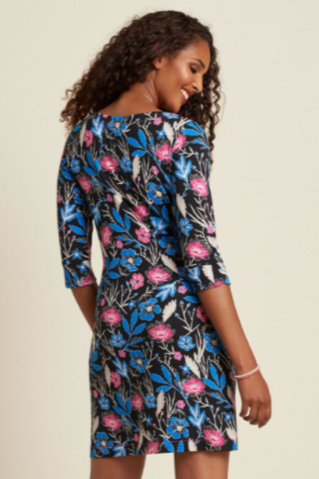 Hatley Lucy Dress - Side Cropped Image