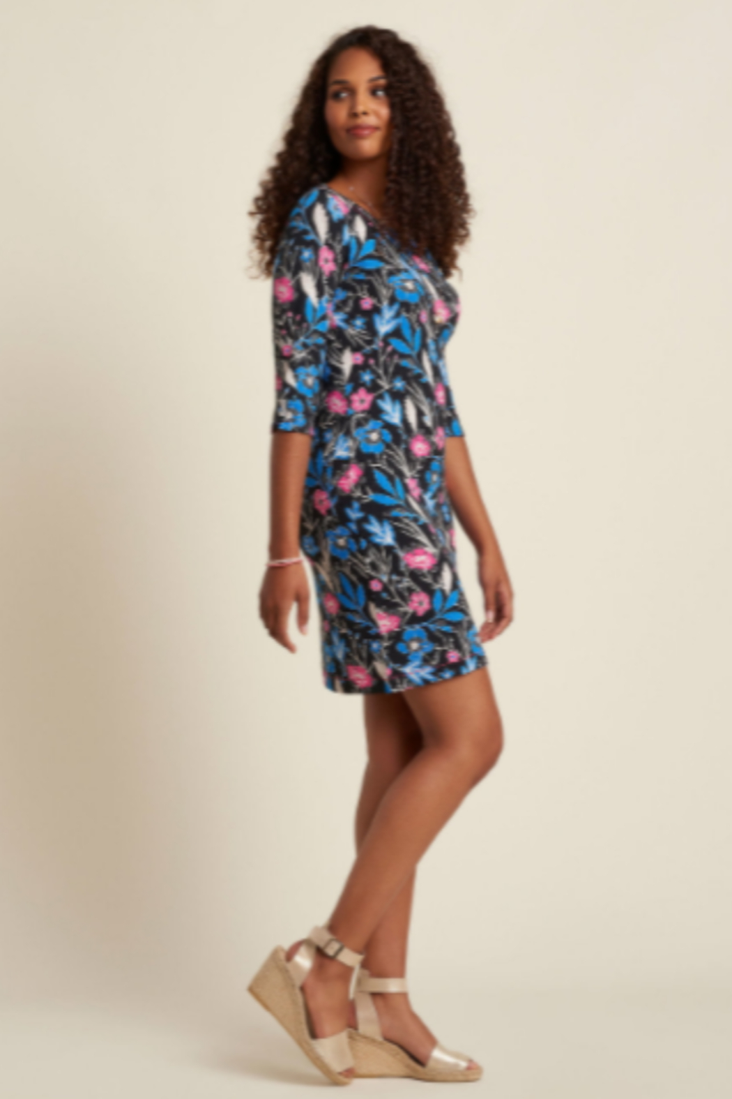 Hatley Lucy Dress - Front Full Image