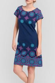 Shoptiques Product: Mandala Tee Dress